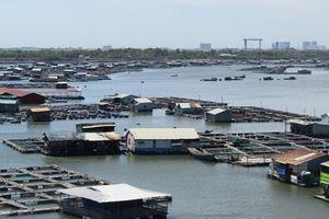 Bà Rịa-Vũng Tàu: Lật ghe trên sông Chà Và, một người chết