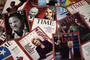 Tạp chí danh tiếng TIME được ngã giá 190 triệu USD
