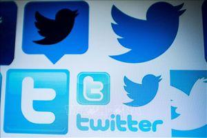 Iran cáo buộc Twitter đóng các tài khoản hợp pháp