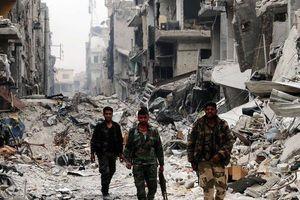Nga tố vai trò của Mỹ sau việc phiến quân Syria chuẩn bị dàn dựng tấn công hóa học