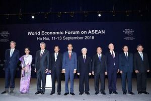 WEF-ASEAN 2018 và dấu ấn Việt Nam