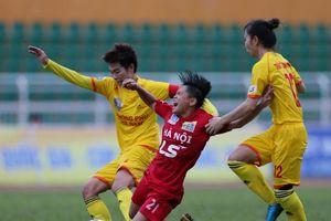 Giải bóng đá nữ Quốc gia 2018: Hà Nội ngã ngựa