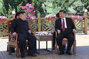 Chủ tịch Kim Jong-un mong muốn hợp tác chặt chẽ với Bắc Kinh