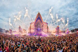 Australia: 2 người tử vong, 700 người cấp cứu vì sử dụng ma túy tại lễ hội âm nhạc