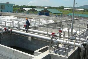 Gói thầu Nhà máy Xử lý nước thải ở Lạng Sơn: Rắc rối lựa chọn nhà thầu