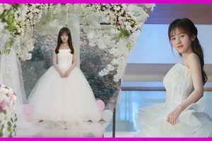 Cúc Tịnh Y: Nữ chính liên tục bị bỏ rơi trong ngày kết hôn