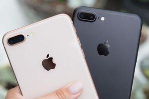 Đây là thời điểm bạn nên mua iPhone 7 Plus, 8 Plus