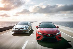 Chính phủ Nhật Bản xem xét hỗ trợ ngành sản xuất ô tô