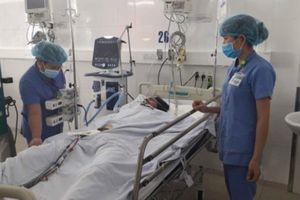 Vụ hai mẹ con nghi ngộ độc tử vong ở Đà Nẵng: Cả gia đình từng có vấn đề sức khỏe