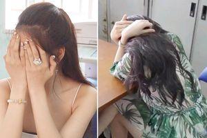 Bí ẩn kiều nữ giá 25.000 USD trong đường dây Á hậu, MC bán dâm