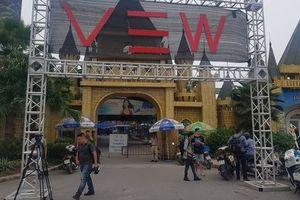 7 người chết ở lễ hội âm nhạc không bị truy cứu trách nhiệm hình sự