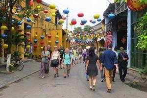 Quảng Nam: Du lịch thông minh hướng đến phát triển kinh tế xanh