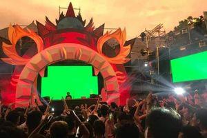 Hà Nội: 7 người tử vong nghi do sử dụng ma túy tại lễ hội âm nhạc