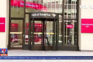 Phục hồi hoàn toàn hệ thống ngân hàng Mỹ