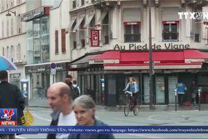 'Ngày không xe hơi' tại Paris