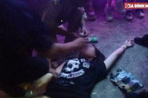 Bộ Y tế: Phối hợp tiếp nhận, cấp cứu, điều trị người bị nạn tại lễ hội âm nhạc Hồ Tây