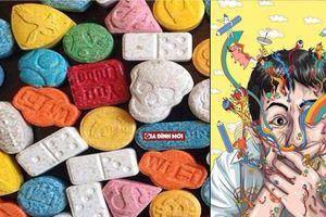 Vụ 7 người tử vong tại Công viên nước Hồ Tây: Giải mã cơn sốc ma túy của giới trẻ