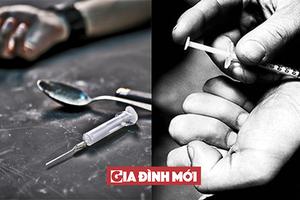 Sốc ma túy là gì, nguy hiểm như thế nào?
