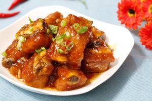 Các món ngon mùa thu dễ làm cho bữa cơm nhà thêm tròn vị