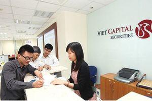 Cho khách hàng giao dịch ký quỹ vượt sức mua, VCSC bị phạt 125 triệu đồng