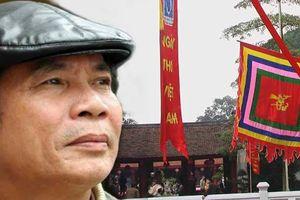 Gặp nhà thơ Nguyễn Trọng Tạo trong chiều mưa Hà Nội