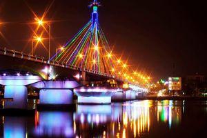 Không gian đô thị chung Đà Nẵng - Quảng Nam ngày càng hiện đại