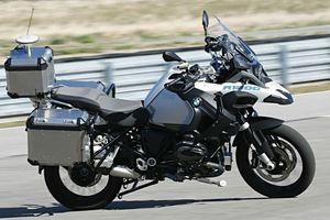 Mẫu mô tô tự lái vừa ra mắt của BMW có khả năng gì đặc biệt?