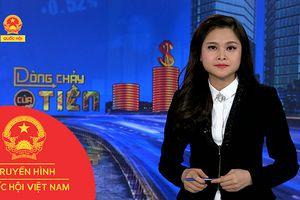 BẢN TIN DÒNG CHẢY CỦA TIỀN CHIỀU NGÀY 17/09/2018