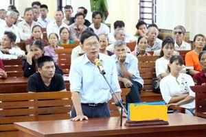 Quảng Bình: Nhiều tình tiết cần làm rõ trong vụ án chiếm đoạt tài sản tại xã Hoàn Trạch