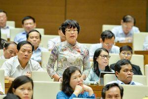 Đbqh Nguyễn Thị Mai Phương - gia lai: giải pháp cân đối ngân sách cho các công trình thích ứng biến đổi khí hậu?