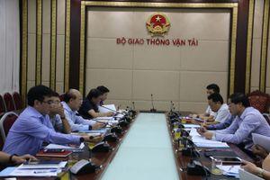 Thứ trưởng Nguyễn Văn Công làm việc với Lãnh đạo UBND tỉnh Lào Cai