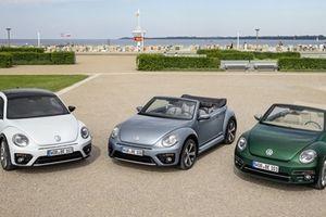 Volkswagen khai tử 'con bọ' Beetle