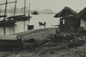 Quảng Ninh thời xưa qua con mắt của nhiếp ảnh gia nước ngoài