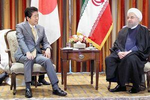 Thủ tướng Nhật Bản có kế hoạch gặp Tổng thống Iran tại Mỹ
