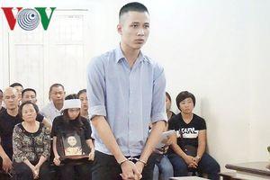 Thanh niên giết người phụ nữ ở chung cư cao cấp Hà Nội đối mặt án tử