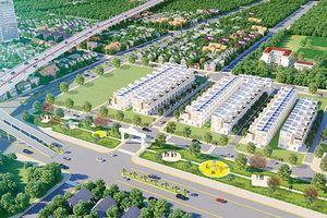 Phúc Điền Land công bố dự án Golden City