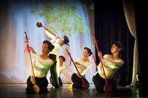 Đào tạo Văn hóa Nghệ thuật, nhiều trường có điểm chuẩn cao vẫn 'hút' học sinh