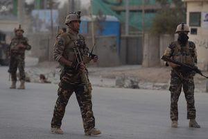 15 cảnh sát thiệt mạng trong giao tranh tại miền Tây Afghanistan