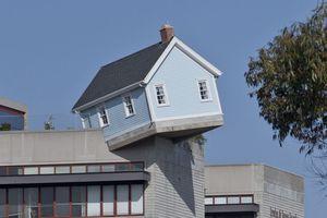 Điều ít biết về những ngôi nhà lạ, không hàng xóm, biệt lập nhất thế giới