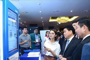 Hà Nội muốn xây dựng thành phố thông minh tiện ích, an toàn cho mọi người dân