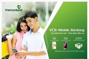 Hướng dẫn đăng ký đổi số điện thoại 11 số về 10 số với Vietcombank