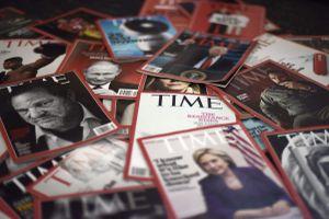Tạp chí Time sắp có chủ sở hữu mới