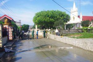 Người công giáo Hà Tĩnh trong sự nghiệp chung của đất nước