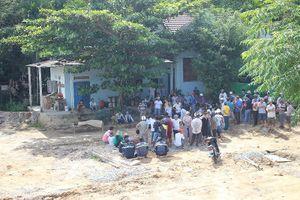 Thanh niên nhảy sông tử vong, gia đình cho là bị công an đuổi