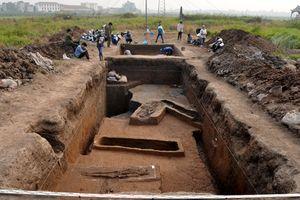 Bảo tồn Di chỉ khảo cổ học Vườn Chuối: Dần tìm được tiếng nói chung
