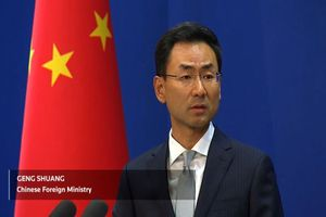 Trung Quốc tuyên bố sẵn sàng đáp trả 'đòn' áp thuế mới của Tổng thống Mỹ