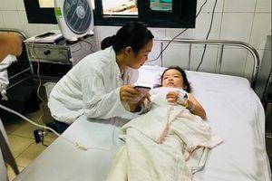 2/3 nạn nhân trong vụ TNGT ở Lai Châu đã qua cơn nguy kịch