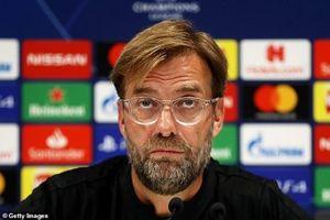 Liverpool gặp PSG, Jurgen Klopp bất ngờ ủng hộ 'kịch sỹ' Neymar ở World Cup 2018