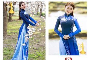 Hoa hậu Sắc đẹp quốc tế 2018 tìm kiếm gương mặt mang nét đẹp Việt – Thái