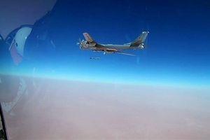 Trường hợp xảy ra xung đột Nga Mỹ ở Syria
